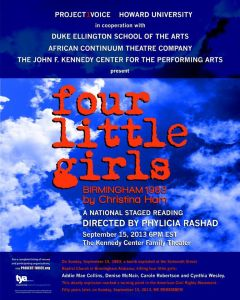 Four-Little-Girls-Poster